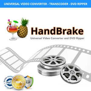 برنامج ضغط ملفات الفيديو