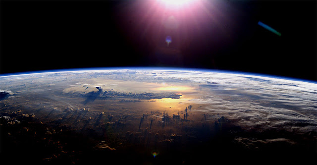 Did Life Originated From Earth Or Did It Came From Another Planet?