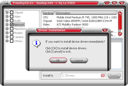FREESKYCD DRIVER DOWNLOAD (2019)