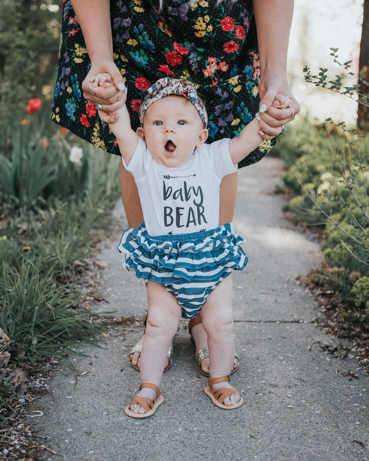 Baby Bear, Jane.com, Beckaloo