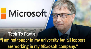What is the biography of Bill Gates?