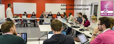 Training - Adler Talent Solutions
