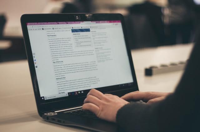 Cara Mudah Membuat Daftar Isi Otomatis di Wordpress