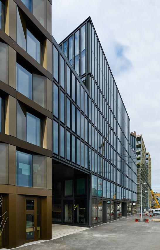 david chipperfield buildings - photo #42