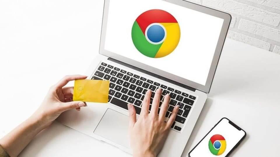 كيفية حذف إدخالات الملء التلقائي الغير الصحيح على جوجل كروم Chrome