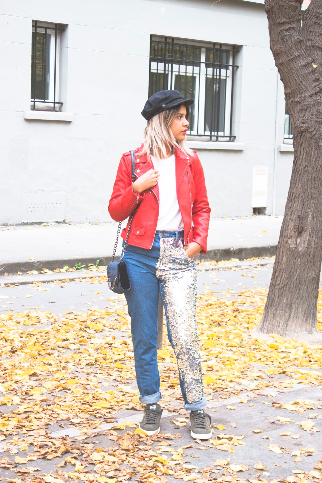 streestyle blogueuse mode
