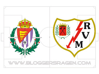 Prediksi Pertandingan Real Valladolid vs Rayo Vallecano