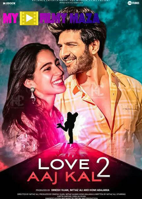 Love aaj kal full movie download tamilrockers filmywap filmyzilla