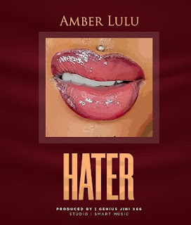 AUDIO | Amber Lulu - Haters | Download mp3