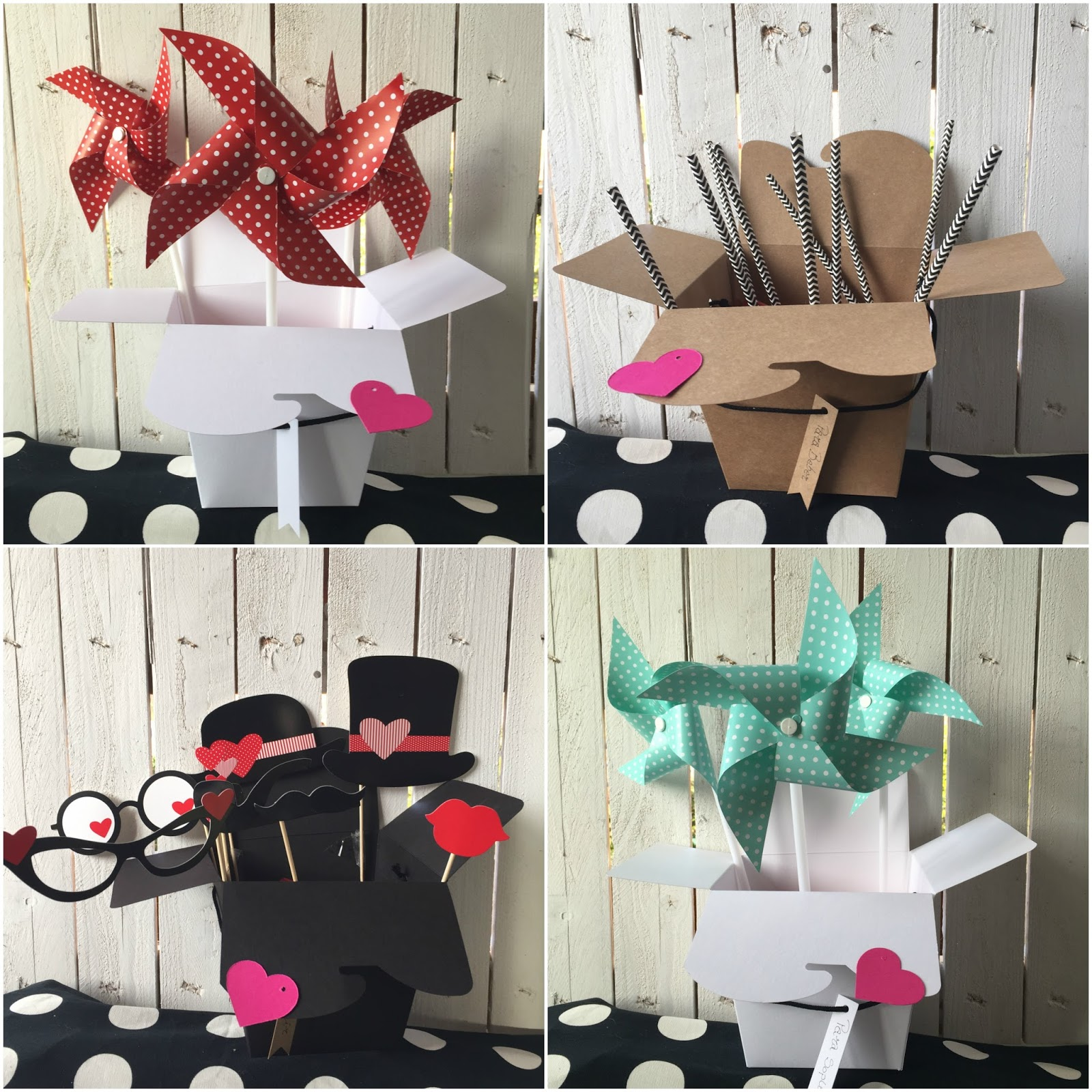 Ideas de boda con cajas de cart n un desafio de handbox y selfpackaging handbox craft lovers - Carton para juntas ...