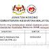 Cara Memohon Jawatan Pembantu Perawatan Kesihatan U11 di Kementerian Kesihatan Malaysia (KKM)