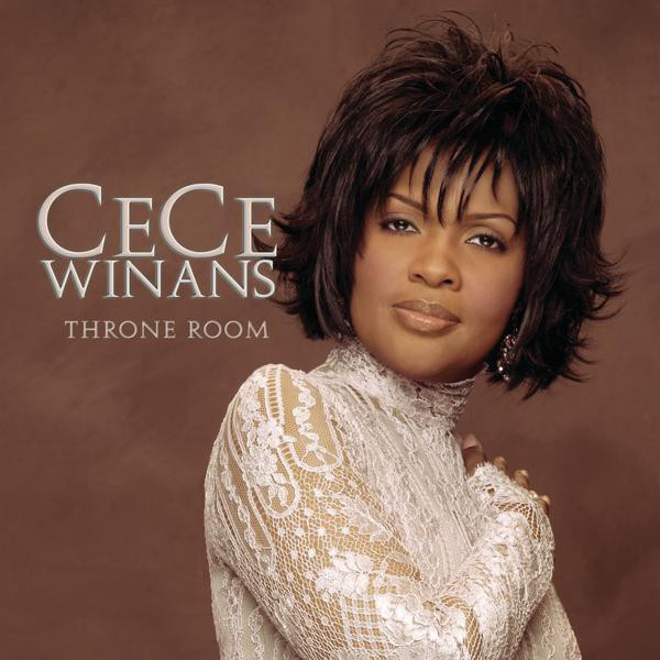 CeCe Winans-Throne Room-