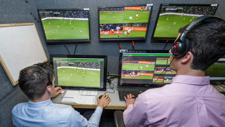 Clubs should not publicly complain about VAR