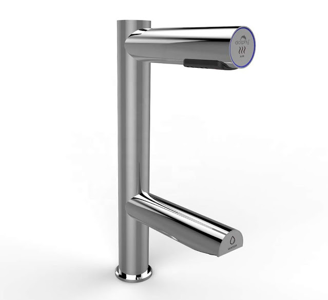 Dolphy Touchless Sensor Taps