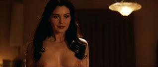 Monica Bellucci in sex scene in Malena
