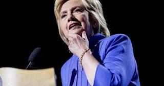 "Larry Elder: ""Hillary Lies, Cops Die"""