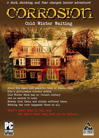 Corrosion Cold Winter Waiting PC Full