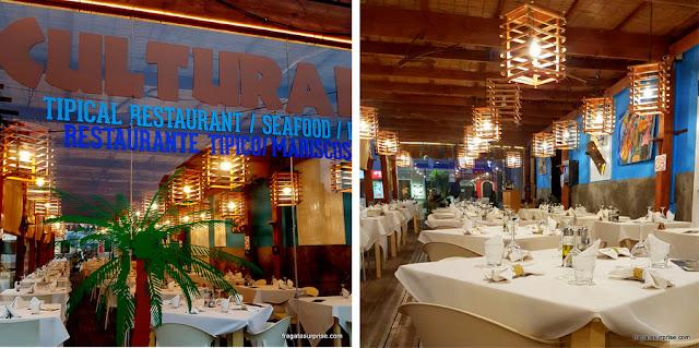 Cultural Café, Santa Maria, Ilha do Sal