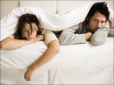 Cách quan hệ tình dục an toàn này khiến cả hai bị gián đoạn.