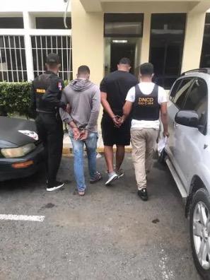 Desarticulan red narcotráfico envío 309 kilos de cocaina a Bruselas por el aeropuerto de Puerto Plata