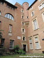 Hôtel D'Antoine DuMay en Toulouse