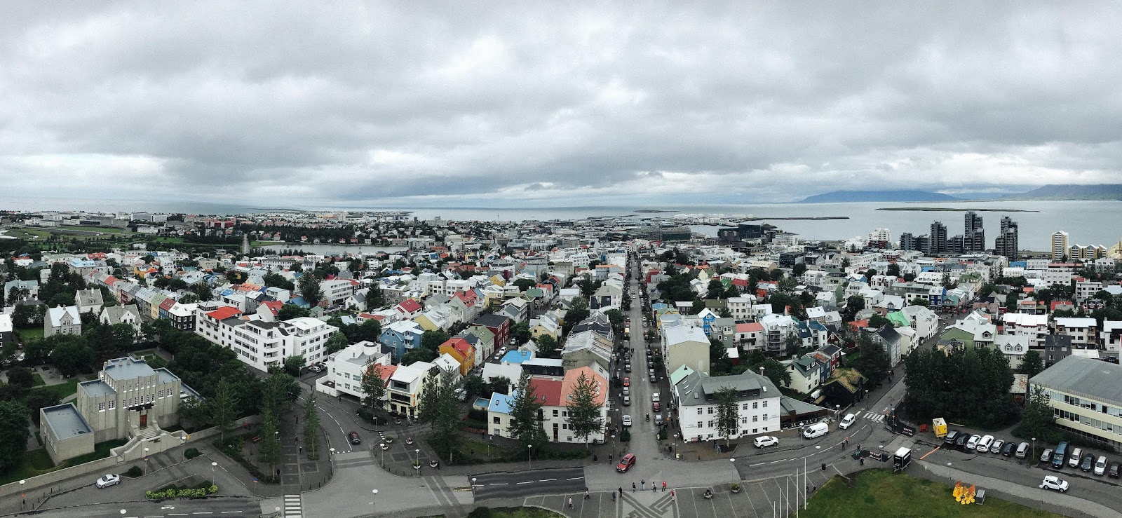 reykjavik travel iceland tips photography blogger fashion