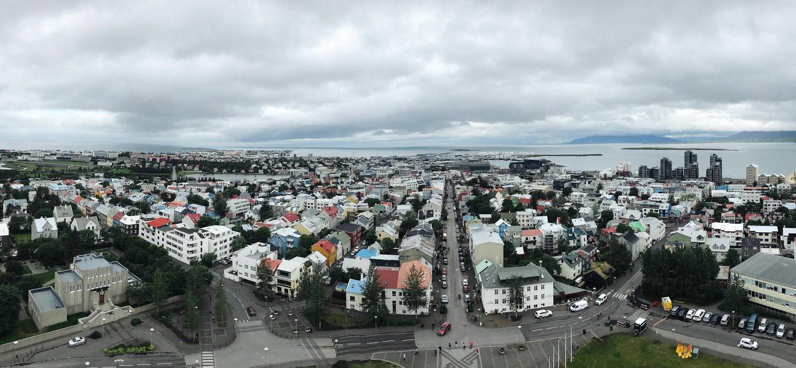 reykjavik travel iceland tips photography blogger fashion