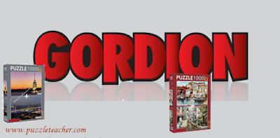 Gordion puzzle
