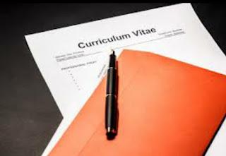 [[Ka karanta]] Yadda ake rubuta CV (Curriculum vitae)  na musamman
