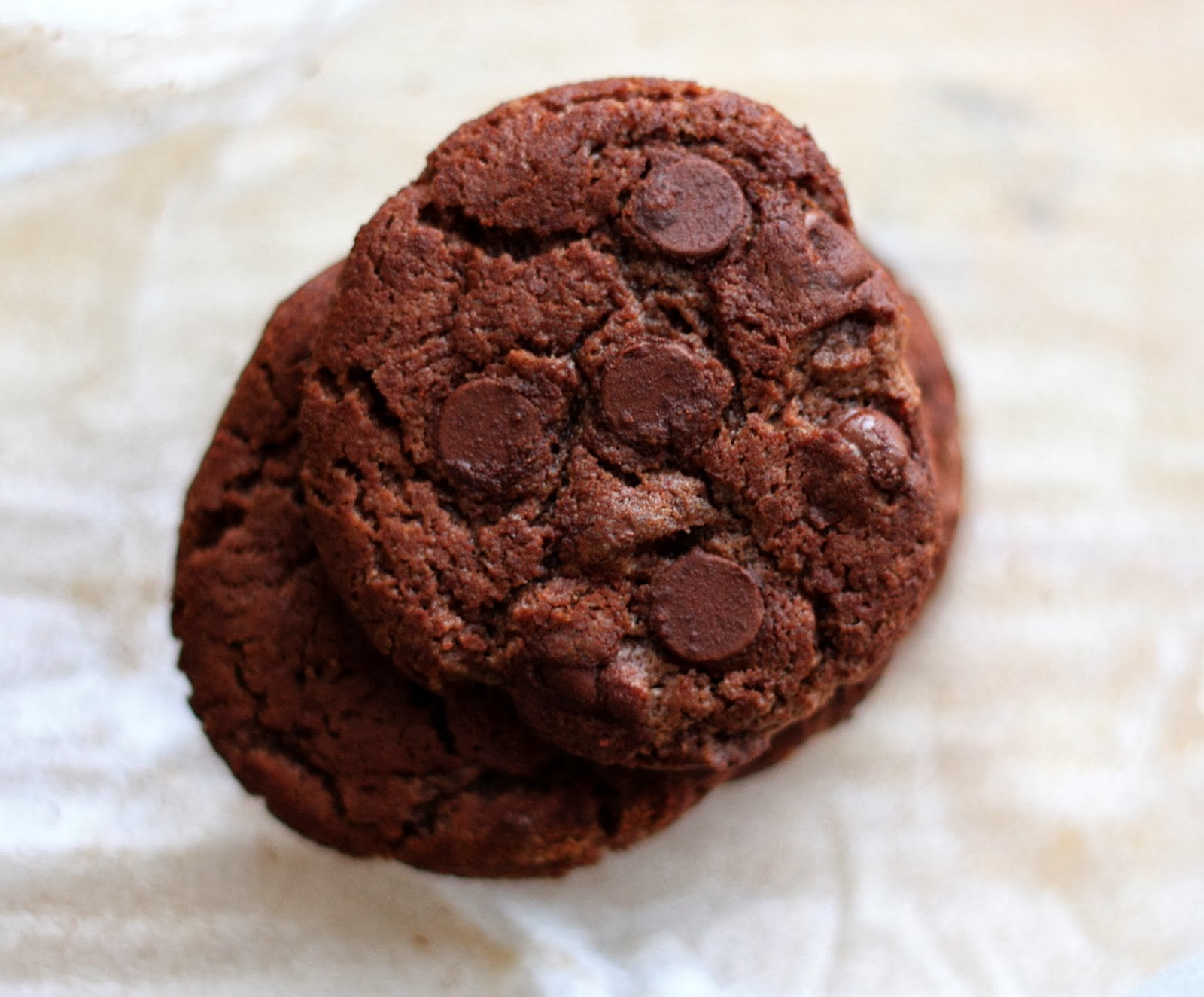 Mexican Hot Chocolate Cookies Everyday Food