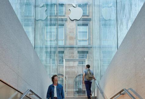 Wabah Korona Melanda Italia, Apple Resmi Tutup Semua Apple Store di Negara itu