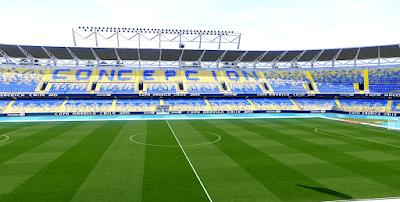 PES 2020 Stadium Estadio Collao