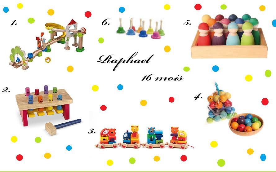 Idee Cadeau 1 An.La Brigade D Annaelle Idees Cadeaux Pour Raphael 16