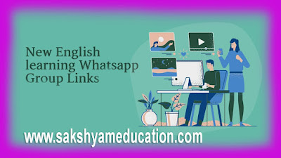 English Learning WhatsApp Group Links 2020