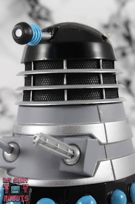 Custom Curse of the Daleks Supreme Dalek 01