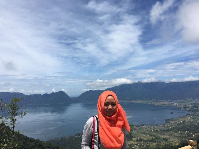 Percutian ke Padang, Indonesia [Part 4]