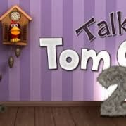 Tai Game Talking Tom 2014