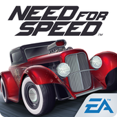 Need for Speed No Limits V2.2.3 APK + Data Obb ( Update Terbaru )