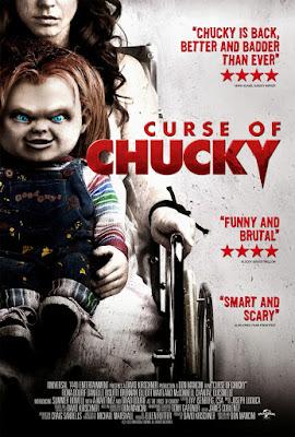 Curse of Chucky 2013 Dual Audio [Hindi DD5.1] 720p WEBRip MSubs Download