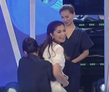 Trabahula Contestants Were Shocked After Angel Locsin Did This To Them
