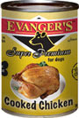 Picture of Evangers Gold Label Cooked Chicken Canned Dog Food