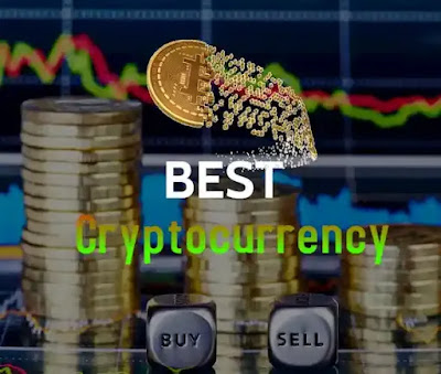 சிறந்த கிரிப்டோகரன்சி எது? - Best cryptocurrency