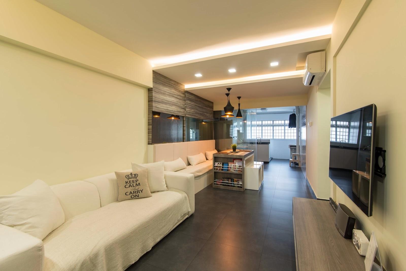 Interior Design Guide Hdb 3 Rooms Interior Design