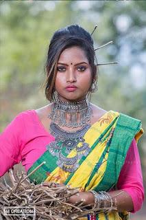Santali Jewelry,Ornament