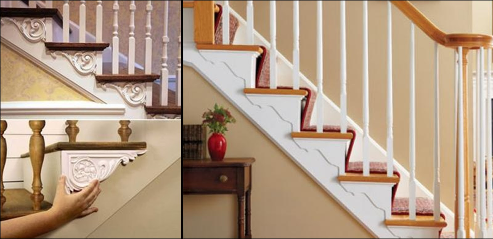 Cara Kreatif Mendekorasi Tangga Rumah