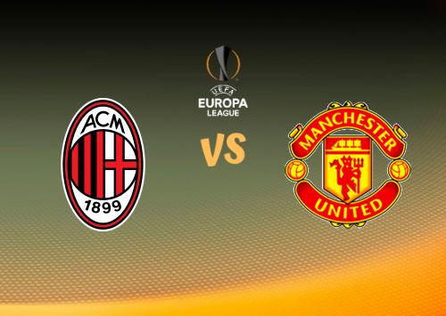 Milan vs Manchester United  Resumen y Partido Completo