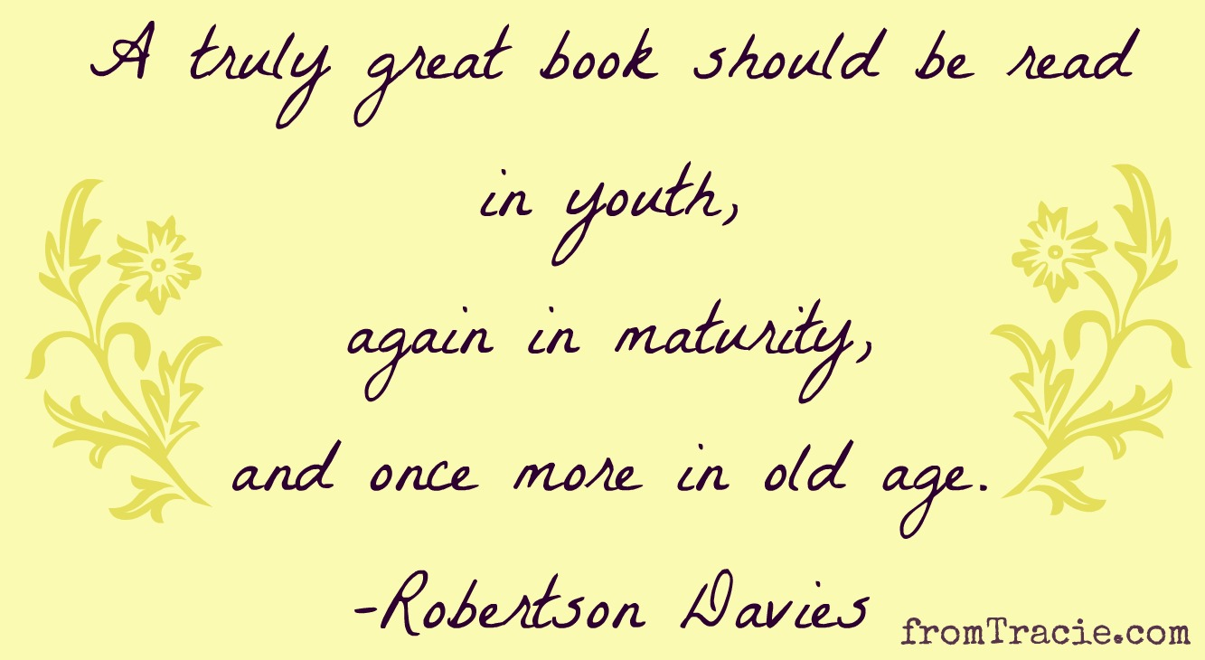 With Her Nose Stuck In A Book: Quotes For Book Lovers (a