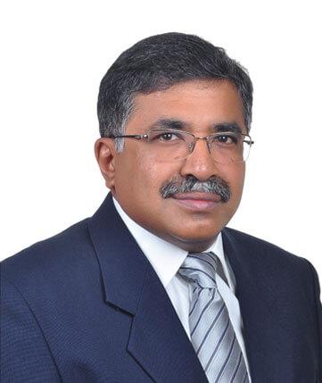 Raghunath Mandava, MD and CEO - Airtel Africa