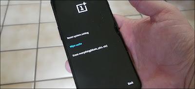 Haruskah Anda Menghapus Cache Sistem pada Ponsel Android Anda?