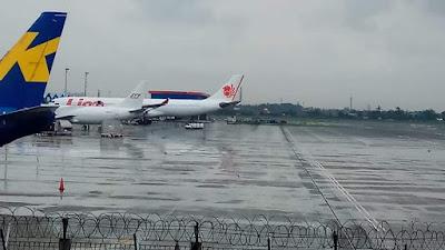 Jasa Import Export Air Freight Jakarta